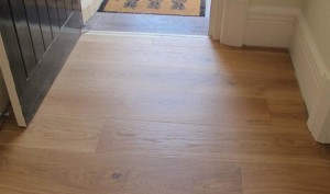 Long lasting and inexpensive Bamboo Floor Installation