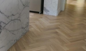 Parquetry and Hardwood Flooring