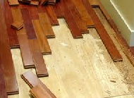 Floor installation, experienced timber floor laying experts